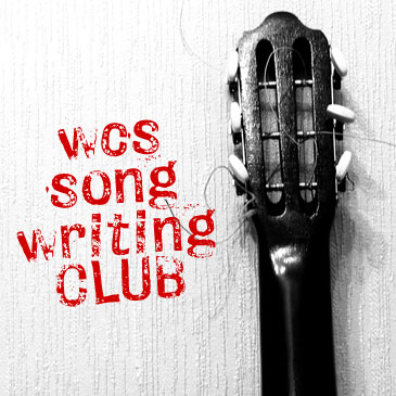 August 2012 Song Challenge – WCS Songwriting Club