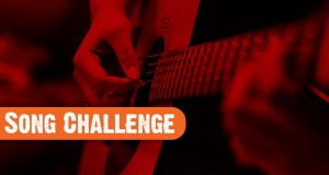 2014 January Song Challenge